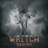 WRETCH  - CD REBORN
