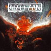 ARTIZAN  - CD DEMON RIDER