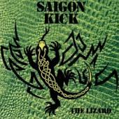 SAIGON KICK  - CD LIZARD -SPEC-