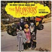 SOUNDTRACK  - CD MUNSTERS