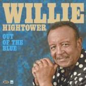 HIGHTOWER WILLIE  - CD OUT OF THE BLUE
