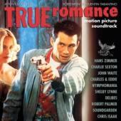 SOUNDTRACK  - VINYL TRUE ROMANCE -COLOURED- [VINYL]