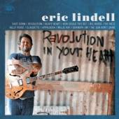LINDELL ERIC  - CD REVOLUTION IN YOUR HEART