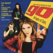 SOUNDTRACK  - 2xVINYL GO -COLOURED/LTD- [VINYL]