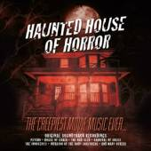 VARIOUS  - VINYL HAUNTED HOUSE OF HORROR.. [VINYL]