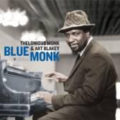 MONK THELONIOUS & ART BL  - VINYL BLUE MONK -GATEFOLD- [VINYL]