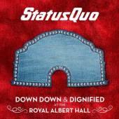 STATUS QUO  - CD DOWN DOWN & DIGNI..