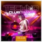 VARIOUS  - CD TECHNO CLUBTRAX