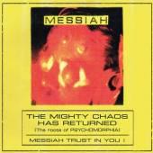 MESSIAH  - CD MIGHTY CHAOS.. -SLIPCASE-