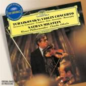 ABBADO CLAUDIO  - CD TCHAIKOVSKY:VIOLIN CONCERTO