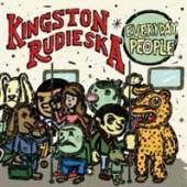 RUDIESKA KINGSTON  - VINYL EVERYDAY PEOPLE [VINYL]