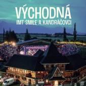 IMT SMILE  - CD VYCHODNA