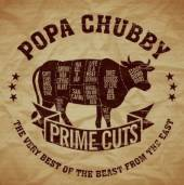 POPA CHUBBY (TED HOROWITZ)  - 2xCD PRIME CUTS: THE..