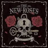 NEW ROSES  - CD DEAD MAN'S VOICE