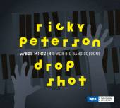 PETERSON RICKY  - VINYL DROP SHOT [VINYL]