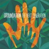 GROUNDATION  - VINYL NEXT GENERATION [VINYL]