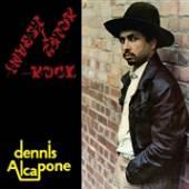 ALCAPONE DENNIS  - CD INVESTIGATOR ROCK