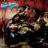 SIEGEL-SCHWALL BAND  - CD SIEGEL-SCHWALL BAND