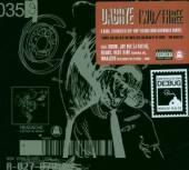 DABRYE  - CD TWO / THREE