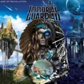 IMMORTAL GUARDIAN  - CD AGE OF REVOLUTION