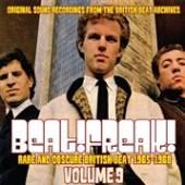 VARIOUS  - CD BEAT!FREAK! VOLUME 9