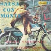 MICHI SARMIENTO Y SU COMB  - VINYL SALSA CON MONTE [VINYL]