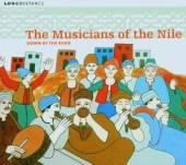LES MUSICIENS DU NIL  - CD DOWN BY THE RIVER