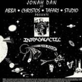 JONAH DAN  - VINYL INTERGALACTIC DUB ROCK [VINYL]