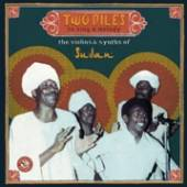 VARIOUS  - 3xVINYL TWO NILES TO SING A.. [VINYL]