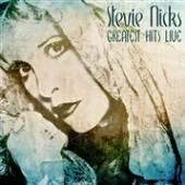 NICKS STEVIE  - VINYL GREATEST HITS LIVE [VINYL]