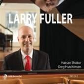 FULLER LARRY  - CD LARRY FULLER