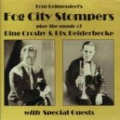 FOG CITY STOMPERS  - CD PLAY THE MUSIC OF..