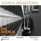 BREAKSTONE JOSHUA  - CD 2ND AVENUE
