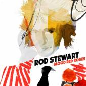 STEWART ROD  - CD BLOOD RED ROSES (DELUXE)
