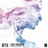 BTS  - CD FACE YOURSELF