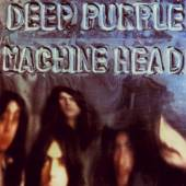 DEEP PURPLE  - 2LP MACHINE HEAD