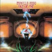 MANILLA ROAD  - CD OUT OF THE ABYSS