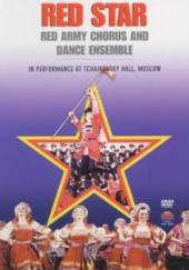 RED ARMY CHORUS  - DVD RED STAR