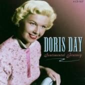 DAY DORIS  - 4xCD SENTIMENTAL JOURNEY
