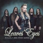 LEAVES' EYES  - CM RIDERS ON THE WIND -3TR-