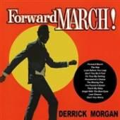 MORGAN DERRICK  - CD FORWARD MARCH!