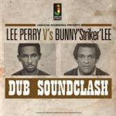 PERRY LEE & BUNNY