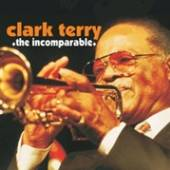 TERRY CLARK  - CD INCOMPARABLE
