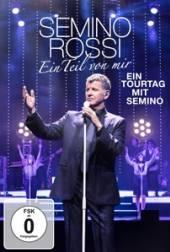 ROSSI SEMINO  - DVD EIN TEIL VON MIR..