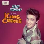PRESLEY ELVIS  - CD KING CREOLE/LOVING YOU