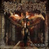 CRADLE OF FILTH  - CD MANTICORE & OTHER HORRORS