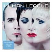 HUMAN LEAGUE  - 2xVINYL SECRETS [VINYL]