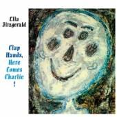 FITZGERALD ELLA  - CD CLAP HANDS, HERE COMES..