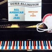 ELLINGTON DUKE  - CD ALL AMERICAN IN J..