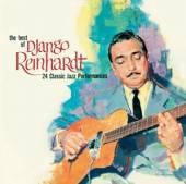 REINHARDT DJANGO  - CD BEST OF DJANGO REINHARDT